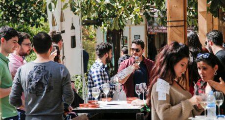 mostra vinos alimentos comunidad valenciana