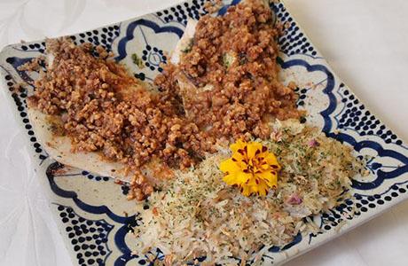cucina ristoranti arabi valencia