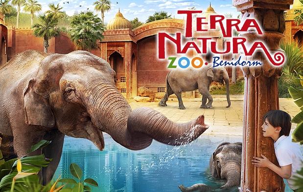 parco zoologico valencia
