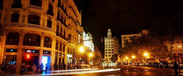 Los mejores barrios para estudiantes en Valencia