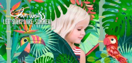 Escuela de verano en Valencia