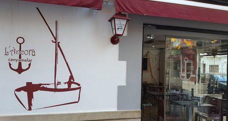restaurante en valencia