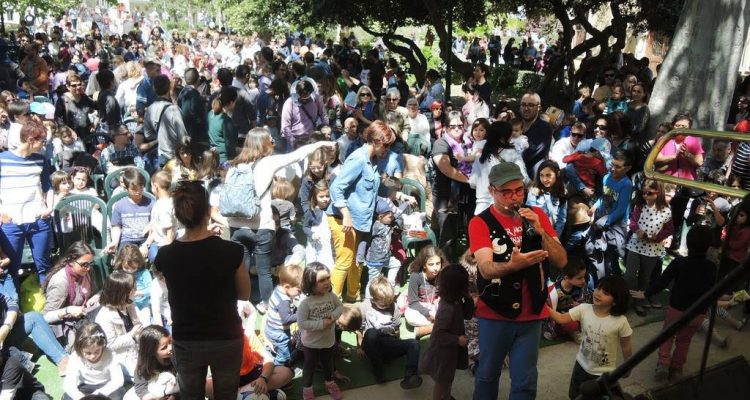 feria libro 2017 en valencia