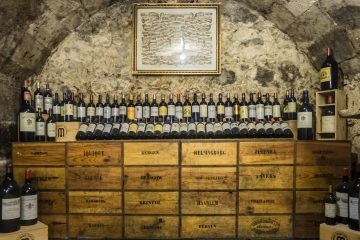 Wine tours in Valencia