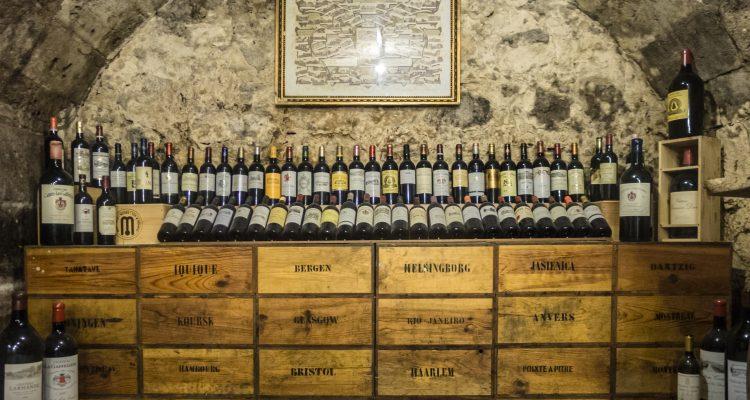 Wine tours in Valencia