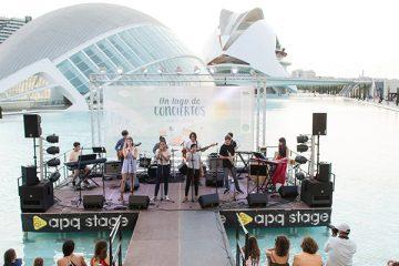 conciertos en valencia