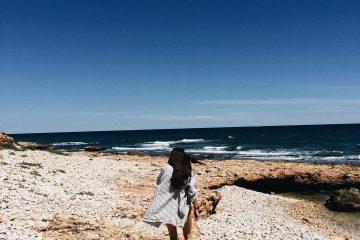 baia spiaggia comunità valenciana valencia