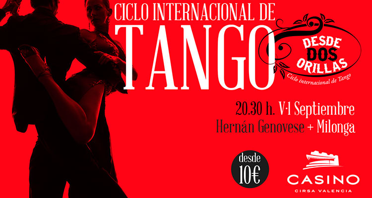 tango valencia