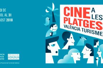 cine en las playas de valencia
