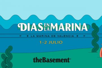 dias de la marina the basement