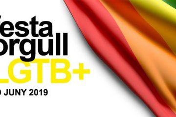 festa orgull fiesta orgullo valencia 2019