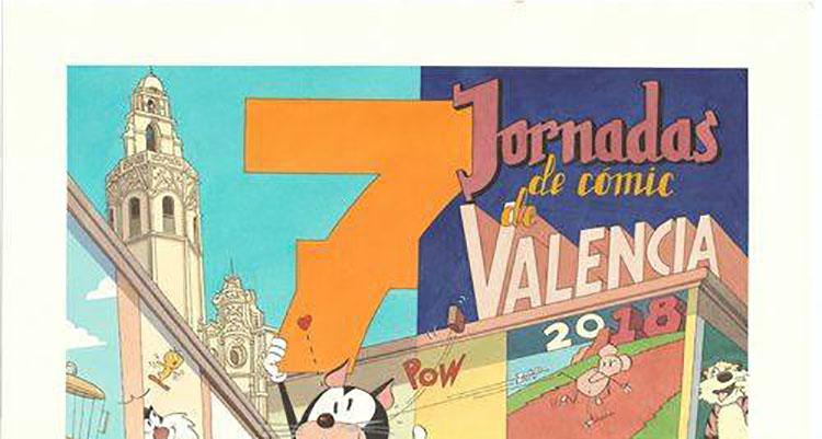 ilustraciones en valencia