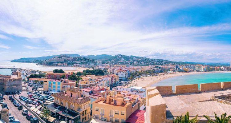 Peniscola valencia comunità valenciana cosa fare a valencia