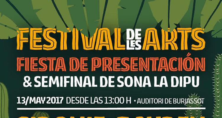 festival de les arts valencia