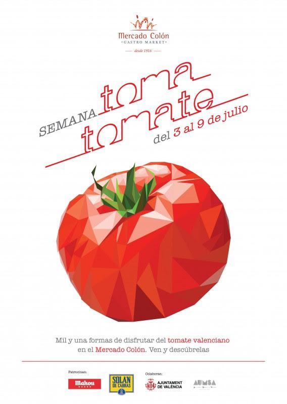 Semana del tomate valenciano