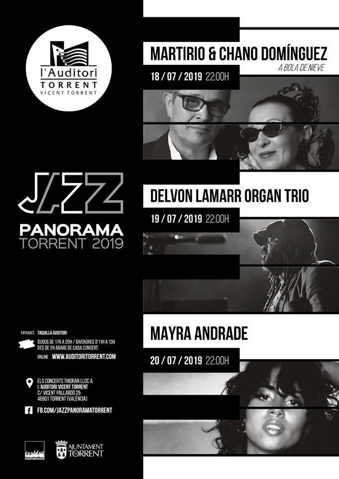 programa jazz panorama torrent 2019