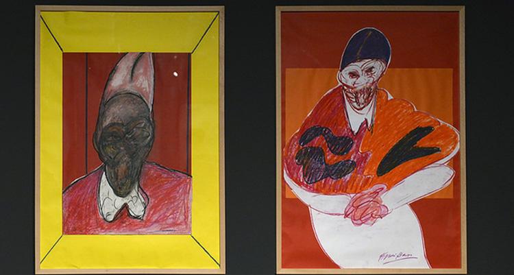 Exposición Francis Bacon Bancaja