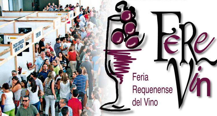 Feria del vino en Valencia