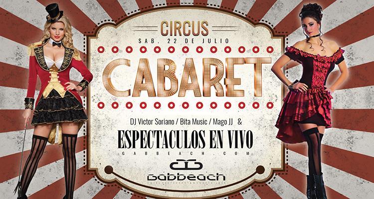 Gabbeach Valencia