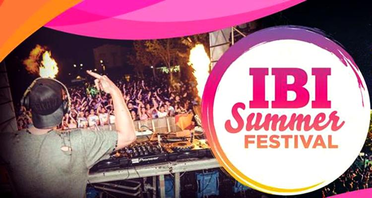 Festival de verano música