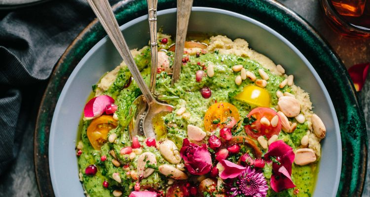 Vegan Food Valencia