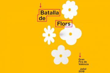 entrada batalla de las flores