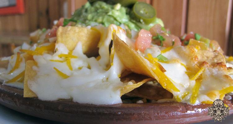 restaurante mexicano valencia