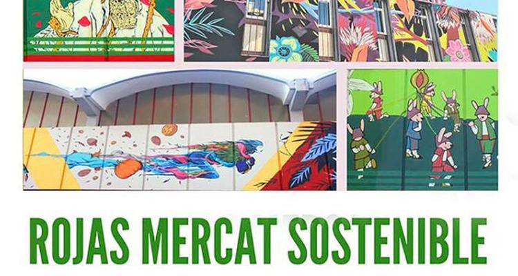 Mercado Rojas Sostenible