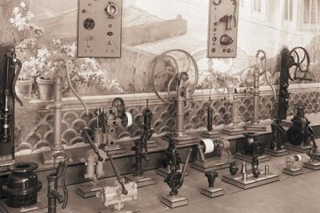 Exposición Historias de Bombas Gens