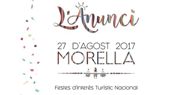 L'Anunci Morella 2017