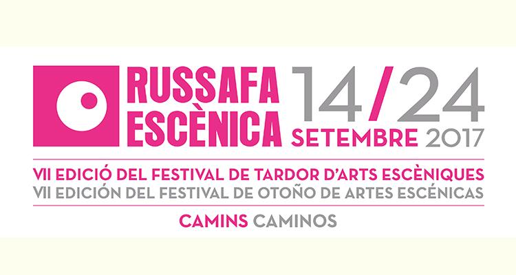 Festival de teatro en Valencia Ruzafa