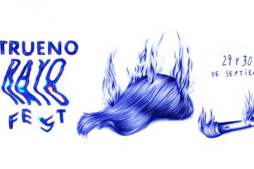 Festival en Valencia Truenorayo fest