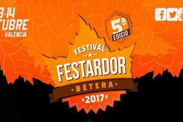 Festardor 2017 en Bétera