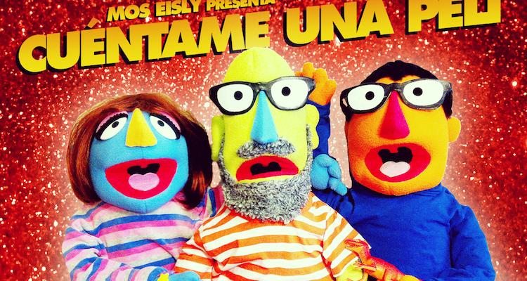 Marionetas Roberto y Maggie