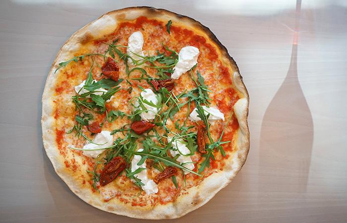 pizzas valencia