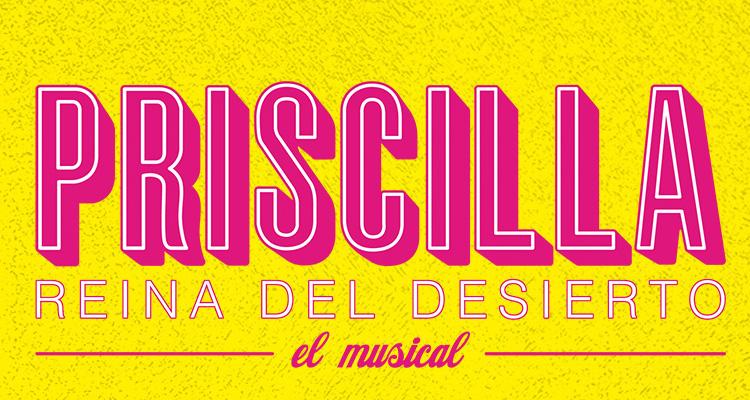 Priscilla la reina del desierto el musical