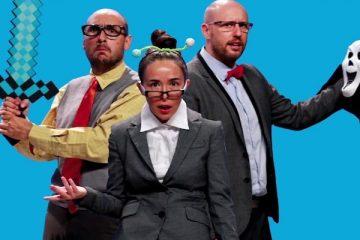 Teatropedia de Vanessa Martínez