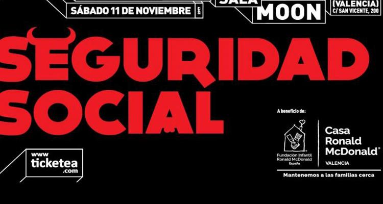 Seguridad Social en Valencia