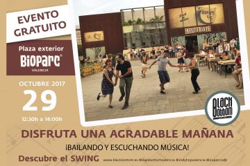 Plan gratis en Valencia
