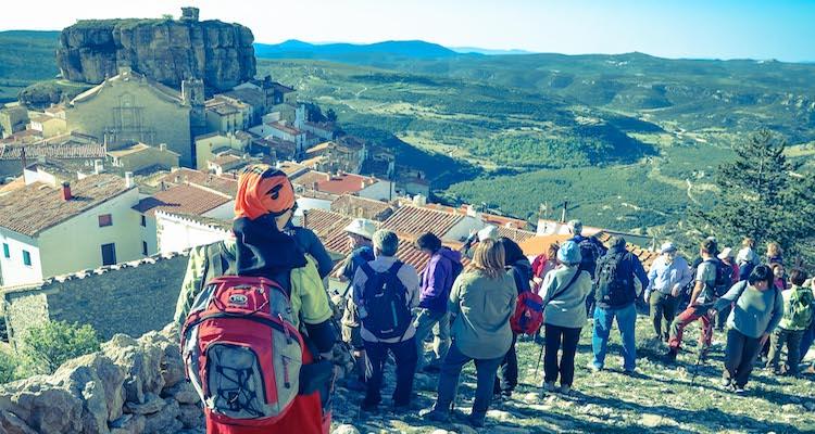 rutas y excursiones en Castellón