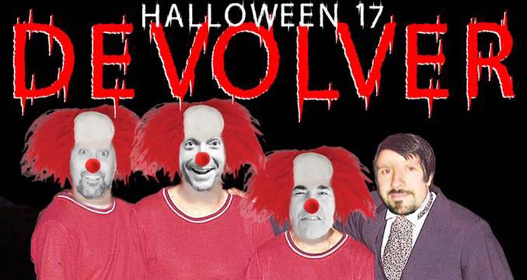 actividades de halloween en valencia