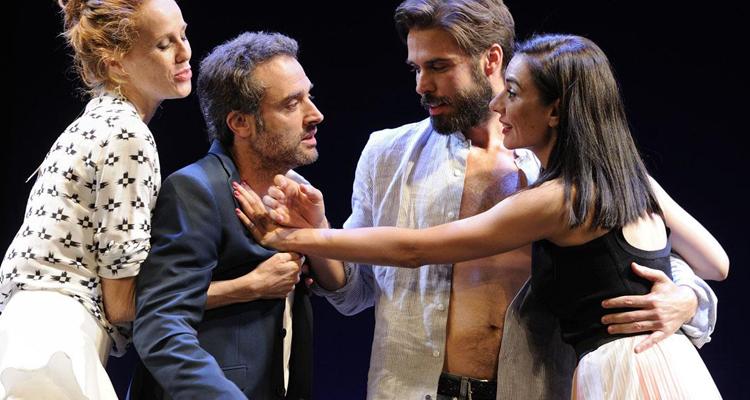 teatro en València