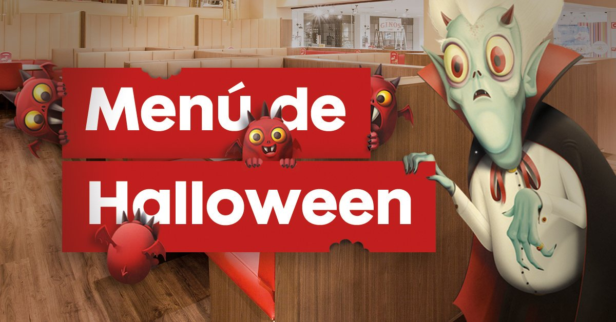Halloween en Valencia