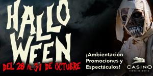 halloween 2017 en valencia