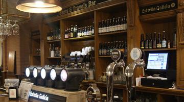 Cerveza artesanal de Valencia