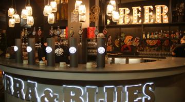 Cervezas artesanas valencia