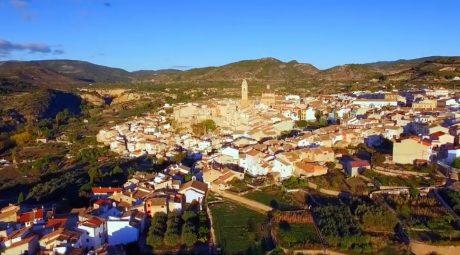 Mancomunidad Del Alto Turia Valencia