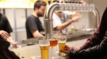 Cervezas artesanas de Valencia