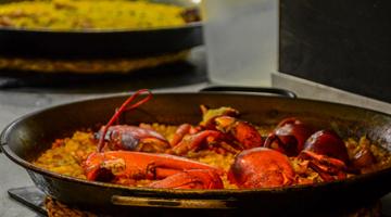Dónde comer paella en Valencia