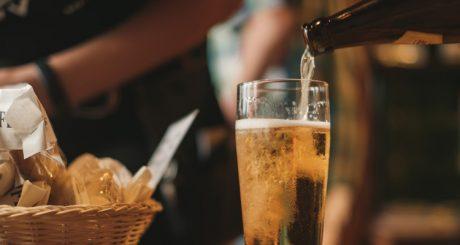 cervecerías valencia